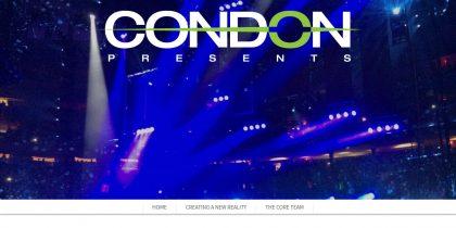 Condon Presents