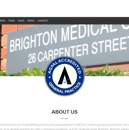 Brighton Medical