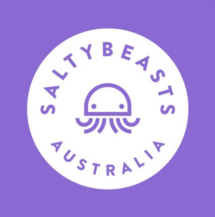 Salty Beasts